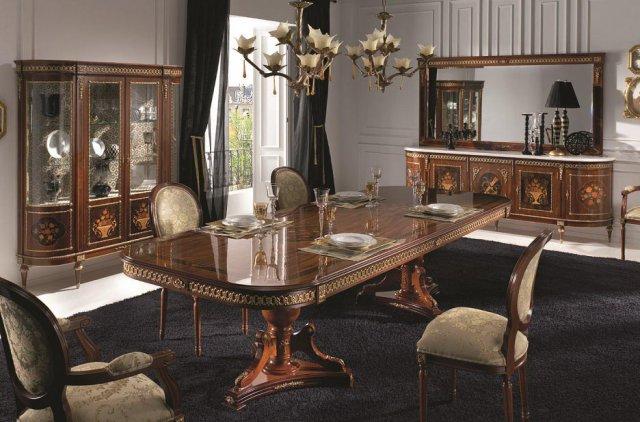 Creaciones Fejomi  Fbrica de muebles clsicos de lujo
