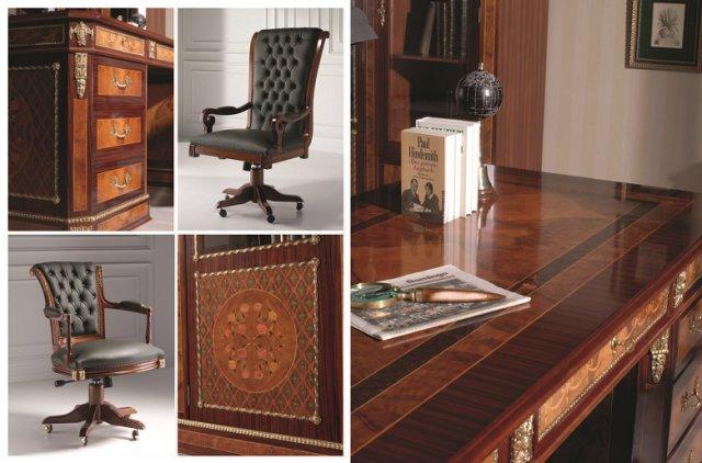 CREACINES FEJOMI  Fbrica de Muebles Clsicos de Lujo