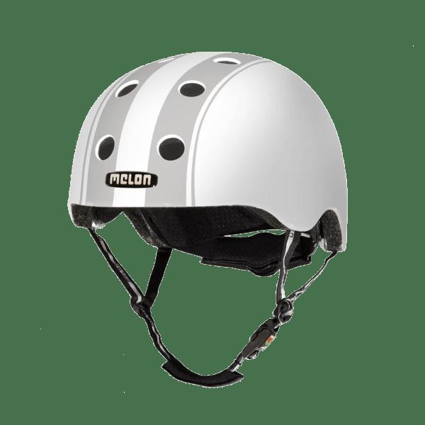 Melon Helmets URBAN ACTIVE .MUA S012M Decent double grey