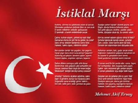İstiklal Marşı Niçin ve Nasıl Yazılmıştır