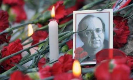 Uğur Mumcu'nun Öldürülmesi Tüm Ülkeyi Yasa Boğdu