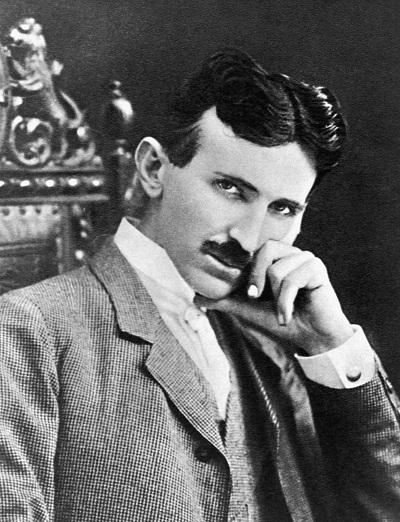 Nikola Tesla Kimdir? Kısaca Hayatı