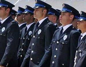 Vücudunda Yara, Yanık ve Ameliyat İzi Olan Polis Olabilir Mi