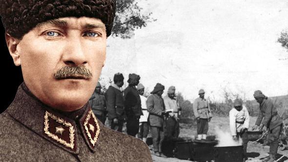 19 Mayıs Atatürk'ü Anma Gençlik ve Spor Bayramı İle İlgili Yazı