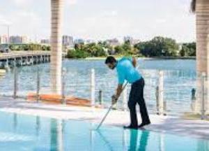 Yüzme Havuzlarında Temizlik ve Bakım