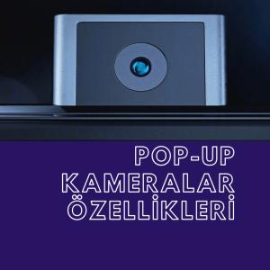 Pop-up Kamera