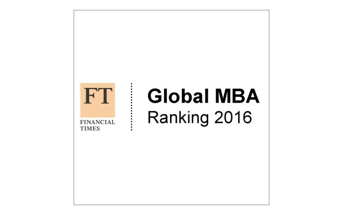 Une école française trône en tête du Global MBA Ranking