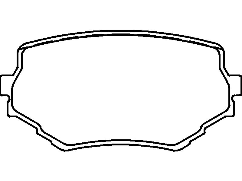Pièces détachées pour pot d'échappement SUZUKI VITARA 2.0