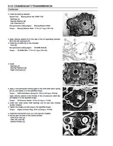 Kawasaki Vulcan 1500 Mean Streak/VN1500 Mean Streak 2002