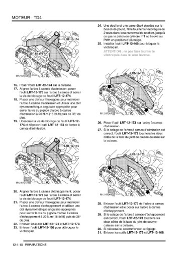 Nissan Navara D22 Supplement Electrical Workshop Manual