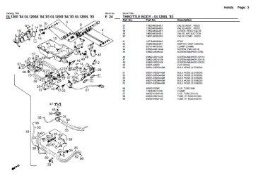 1985 Maserati Wiring Diagram Volvo Wiring Diagrams Wiring