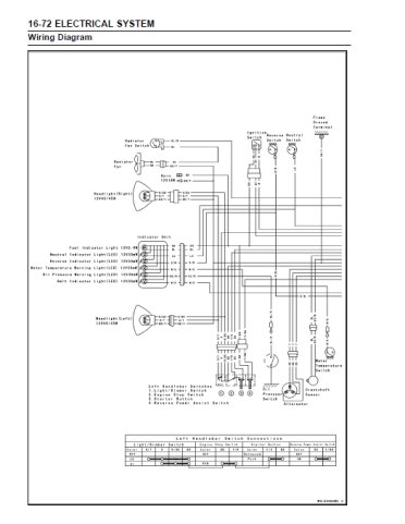 Perkins Engine Range Perkins Decals Wiring Diagram ~ Odicis