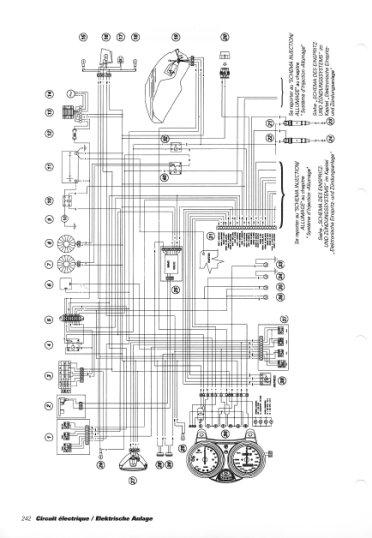 ferrari schema moteur electrique pdf