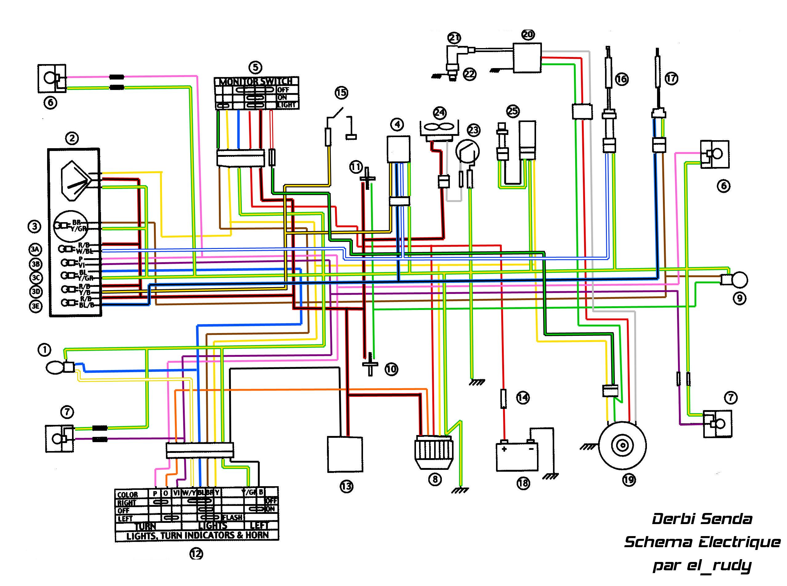 vw polo 6n wiring diagram intel 945 motherboard circuit schémas électrique de 50 à boite mecacustom