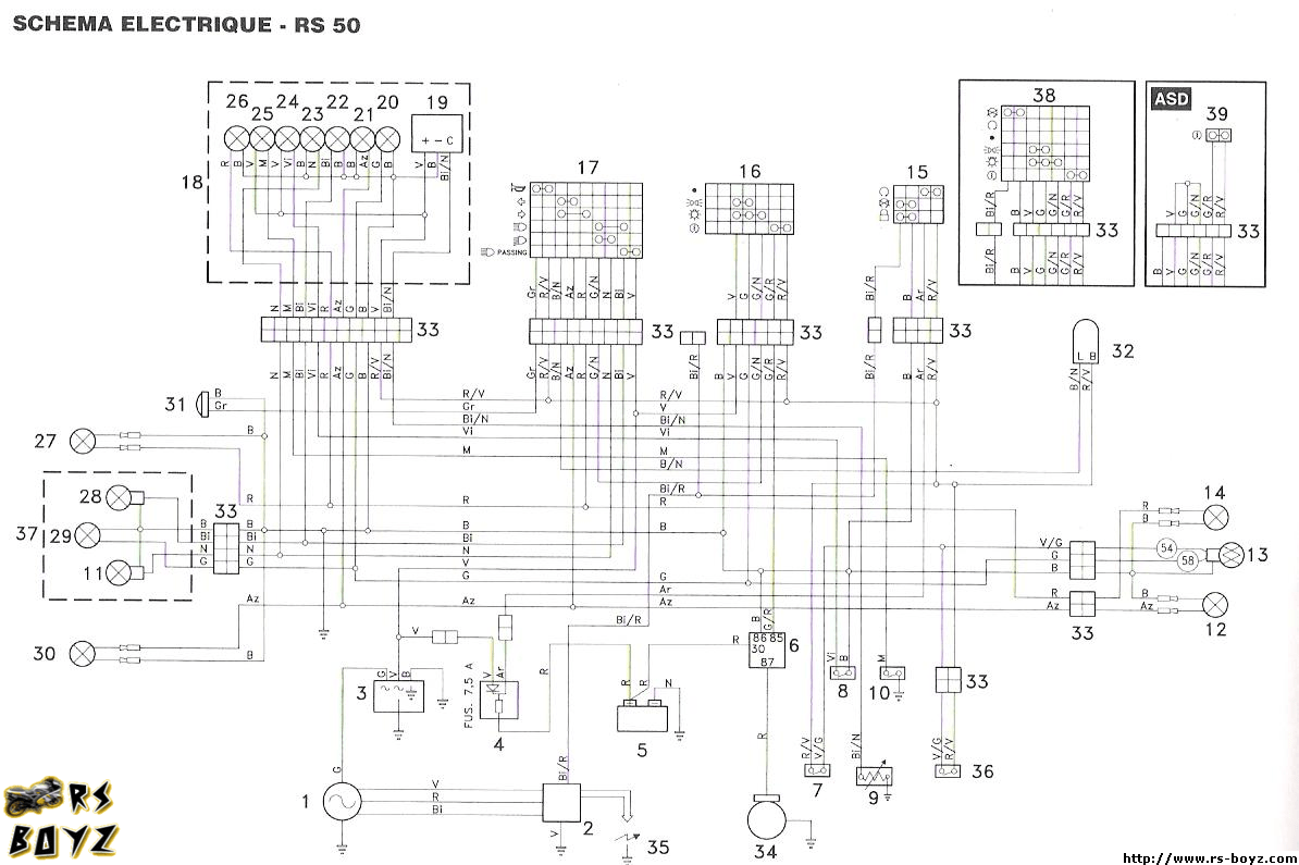 hight resolution of peugeot xps sm wiring diagram