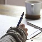 Huit techniques pour venir à bout des scènes compliquées à écrire - article