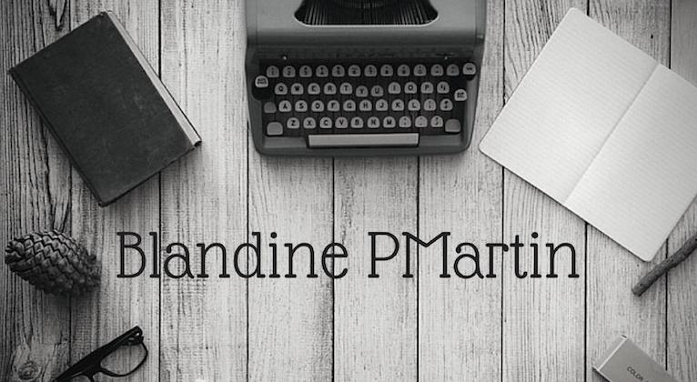 lecriture-et-blandine-pmartin-article
