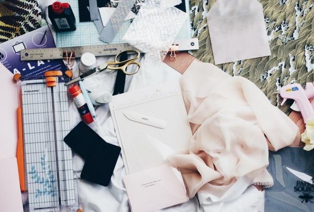 Les métiers de la fabrication du livre - article