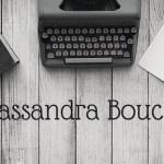 L'écriture et Cassandra Bouclé - Article