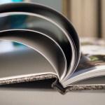 Imprimer un livre illustré