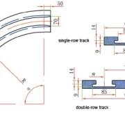 Curvas para cadena 882 TAB-2