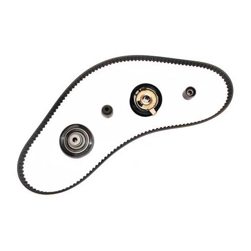 Timing kit, belt + rollers for Golf 4 SDi and TDi 90hp