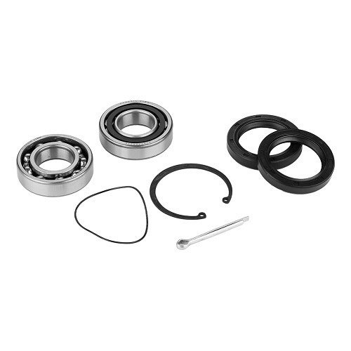 Rear wheel bearings for Old Beetle 1302, 1303 and