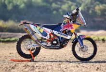 moto marc coma ktm advenure
