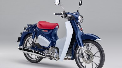Photo of Le Super Cub 125 Honda  ! signe son retour en Europe.