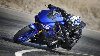 Photo of Nouvelle Yamaha YZF-R3 2019 : Une Suberbike M1niature