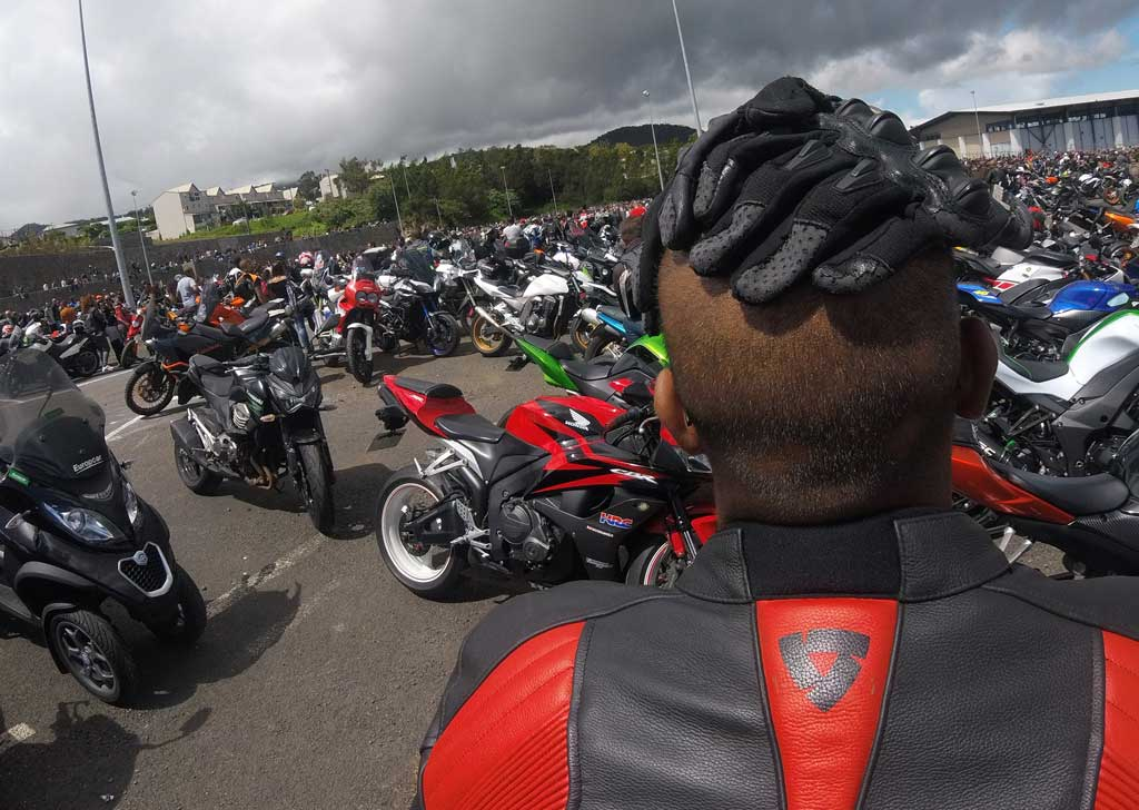 La messe des motards 2018