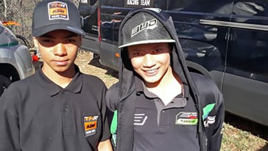 Photo of COUPE DU MONDE DE MOTOCROSS JUNIOR : Cazal et Prugnieres sélectionnés par la FFM