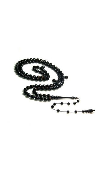 Darqawi Blackwood 10mm available at Mecca Books the
