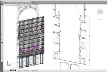 Case history scaffold and formwork real projects examples