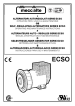 230v generator wiring diagram for home theater download area mecc alte ecso manual