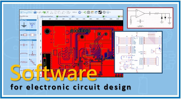 Software To Draw Electrical Circuit