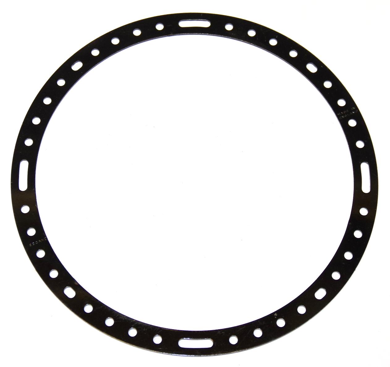 145 Circular Strip 7 Black Original