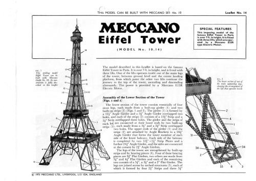 L14 10.14 Eiffel Tower