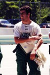 CART1999 Dario Franchitti