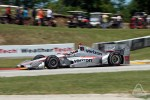 Will Power Indycar at Road America 2016