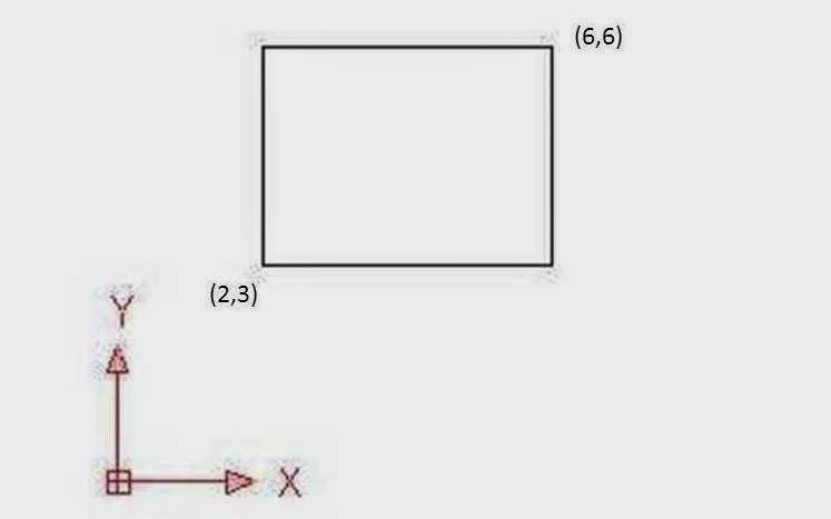AUTOCAD TUTORIAL: Chapter 2 Introduction Of 2D Drawing