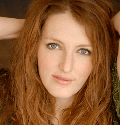 MechaCon Proudly Welcomes Ambassador Caitlin Glass!