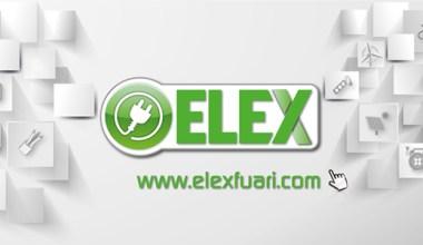 Dördüncü ELEX Fuarı Ekim'de İstanbul'da