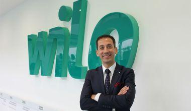 """Geleceğin pompa teknolojilerini üreten Wilo, 2020 vizyonunu """"Endüstri 5.0"""" olarak belirledi"""