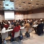 """İSKİD """"CE Etiketlemesi ve ERP Uyumu """" konulu seminer düzenledi"""