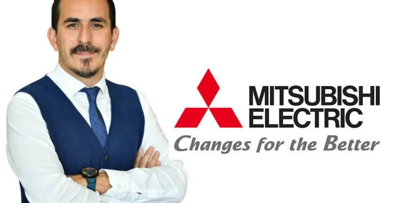 """Mitsubishi Electric'ten Savaş Ceneviz """"Basın Dostu 50 İletişim Lideri"""" Arasında Yer Aldı"""