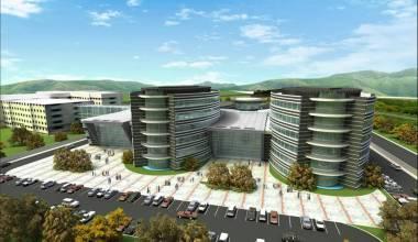 Mersin Tarsus 600 Yataklı Hastanesi'nin Özenli Seçimi; ALDAĞ A.Ş. Oldu