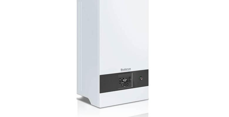 Buderus, Logamax plus GB022i'nin yeni 20 kW kapasiteli modelini piyasaya sundu