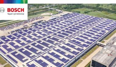 """Bosch Termoteknoloji ve BUSİAD iş birliğiyle """"Güneş Enerjisi Su Sistemlerinin Endüstriyel Sistemler ile Entegrasyonu Semineri""""ni gerçekleştirildi"""