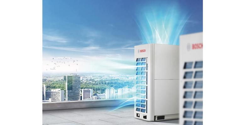 Bosch Air Flux VRF Sistemlerinin Yeni Videosu Yayında!